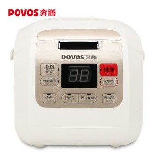 POVOS 奔腾 PFFN4003 电饭煲 4L