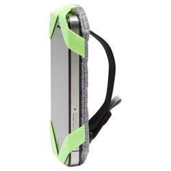 跑步运动智能手机手持袋-粉色