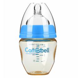 科斯贝尔 comisbell 初生宽口径ppsu奶瓶 新生儿奶瓶 *5件