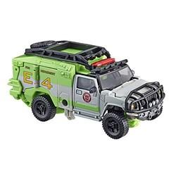 Hasbro 孩之宝 TF 变形金刚 经典电影Studio Series 加强级系列 ss16 电影3 救护车 E0977