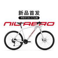 Niu Technologies 小牛 NIU AERO ZM112211 入门山地自行车