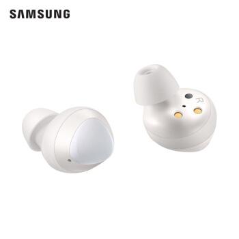 SAMSUNG 三星 Galaxy Buds 真无线蓝牙耳机 珍珠白