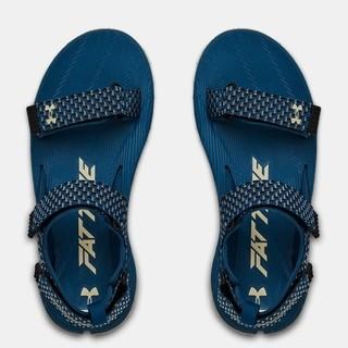 新品发售 : UNDER ARMOUR 安德玛 米其林合作款 Fat Tire 男士凉鞋