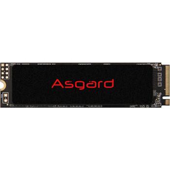 Asgard 阿斯加特 AN2 系列 M.2接口 SSD固态硬盘 250GB