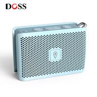 DOSS 德仕 M58 智能蓝牙音箱