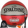 斯伯丁(SPALDING)ALL SURFACE系列Triple Threat PU篮球76-029Y