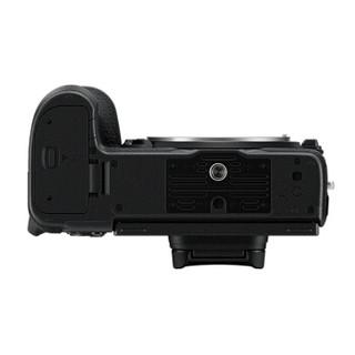 Nikon 尼康 Z6 数码相机 (约2,450万、全画幅)
