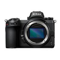百亿补贴:Nikon 尼康 Z6 全画幅微单相机 单机身 拆机