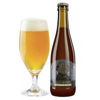 Duvel 督威 权力的游戏 金色艾尔啤酒 (瓶装、6.5%、355ml)