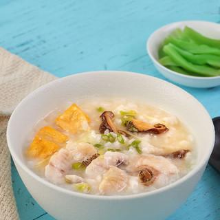 海福盛 深海鱼粥 (40g*12杯)