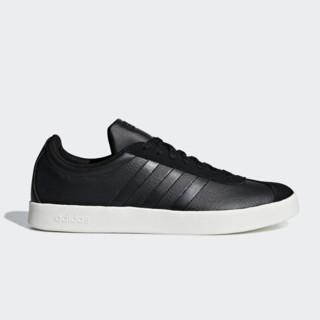 adidas 阿迪达斯 neo 男子 VL COURT 2.0 男款休闲鞋  *2件