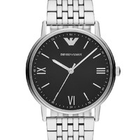 复活节促销:EMPORIO ARMANI 阿玛尼 AR11152 男士时装腕表