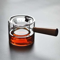 Prointxp 普智 耐热玻璃茶器 木柄煮茶器