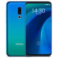 MEIZU 魅族 16th 智能手机 6GB+64GB 全网通 极光蓝