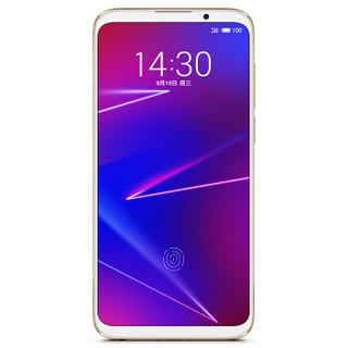 MEIZU 魅族 16X 智能手机 6GB 64GB 晨曦金
