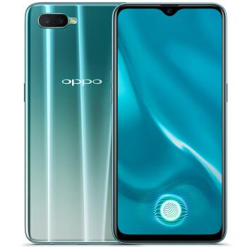 OPPO K1 4G版 智能手机  6GB+64GB 全网通 银光绿