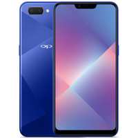 OPPO A5 智能手机(3GB+64GB、全网通、幻镜蓝)