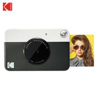 Kodak 柯达 printomatic 拍立得相机 (黑白色)