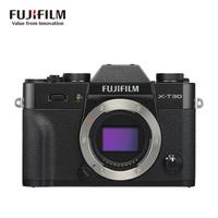 FUJIFILM 富士 X-T30/XT30 微单相机 单机身