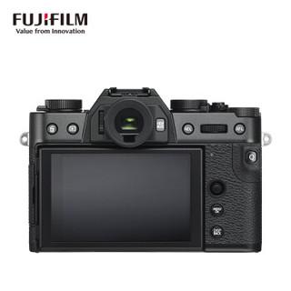 FUJIFILM 富士 XT30 单电相机 (黑色、套机、35mm、F2.0、2610万像素、APS-C)