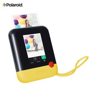 Polaroid 宝丽莱 POP 拍立得相机 (黄色)