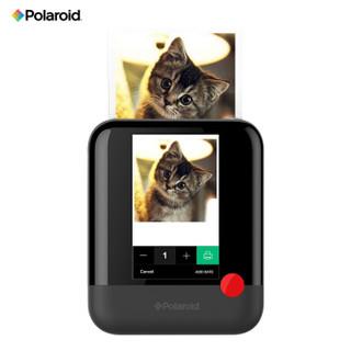 Polaroid 宝丽莱 POP 拍立得相机 (黑色)