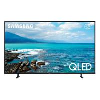 SAMSUNG 三星 QA65Q6ARAJXXZ 65英寸 4K QLED电视