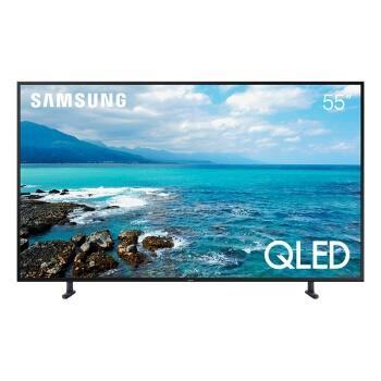 SAMSUNG 三星 QA55Q6ARAJXXZ 55英寸 4K 量子点电视