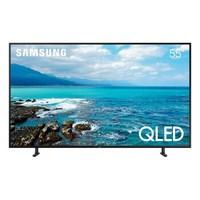 SAMSUNG 三星 QA55Q6ARAJXXZ 55英寸 4K量子智能电视