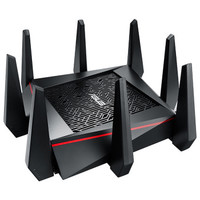 ASUS 华硕 RT-AC5300 三频千兆无线路由器