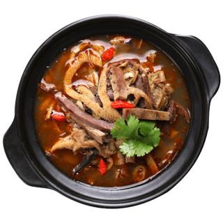 限沪粤 : 蒙都 原味浓汤羊杂 500g