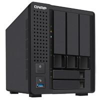 QNAP 威联通 TS-532X 双万兆网络储存服务器NAS