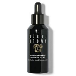 BOBBI BROWN 芭比波朗 虫草密集修护菁华粉底液 30ml #1