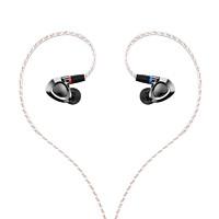 打平史低:SHANLING 山灵 ME500 三单元圈铁耳机