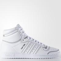 adidas Originals TOP TEN HI F37608 男子经典鞋