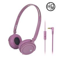 MQbix HT360 头戴式耳机 (请选择、请选择、请选择、紫色)