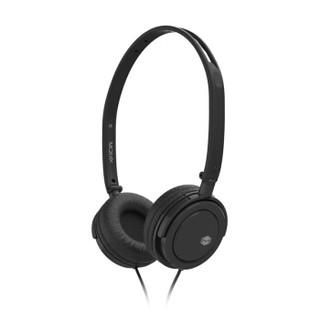 MQbix HT360 头戴式耳机 (请选择、请选择、请选择、黑色)