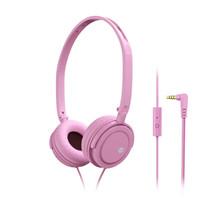 MQbix HT360 头戴式耳机 (请选择、请选择、请选择、粉红色)