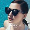 BOLON太阳镜安妮海瑟薇明星款太阳镜BL3008 398元包邮(需用券)