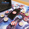 影家 漫威 超级英雄 手机气囊支架 9.9元包邮(需用券)