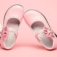 RED DRAGONFLY 红蜻蜓 女童公主鞋