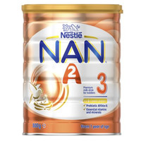 Nestle NAN 雀巢能恩A2超级蛋白牛奶粉3段 800g