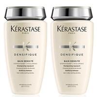 补贴购、再降价:KÉRASTASE 卡诗 白金赋活防脱发洗发水 250ml*2瓶 *3套