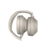 双11预售:SONY 索尼 WH-1000XM3 头戴式蓝牙降噪耳机