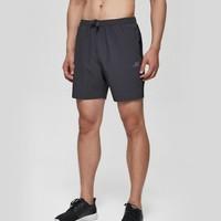 SKECHERS 斯凯奇 SAMU185316 男款运动短裤