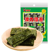 POLI 波力食品 波力海苔原味 (30g)