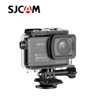 SJCAM SJ8PRO 运动相机水下潜水