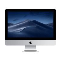 Apple 苹果 iMac 2019款 21.5英寸 电脑一体机 (银色、八代i3、8G、1TB HDD、RP555X、21.5英寸)
