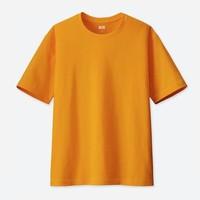UNIQLO 优衣库 U系列 415793 女士圆领短袖T恤