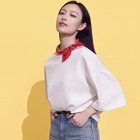 UNIQLO 优衣库 415797 设计师合作款 U系列 女士T恤